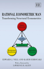 Rational Econometric Man