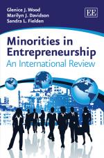 Minorities in Entrepreneurship