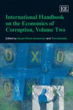 International Handbook on the Economics of Corruption, Volume Two
