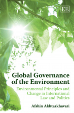 Global Governance of the Environment