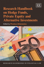 Research Handbook on Hedge Funds, Private Equity and Alternative Investments