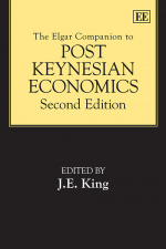 The Elgar Companion to Post Keynesian Economics, Second Edition