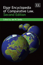 Elgar Encyclopedia of Comparative Law, Second Edition