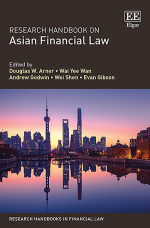 Research Handbook on Asian Financial Law