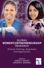 Global Women's Entrepreneurship Research