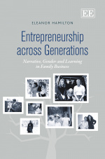 Entrepreneurship across Generations
