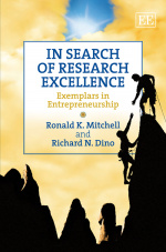 In Search of Research Excellence