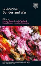 Handbook on Gender and War